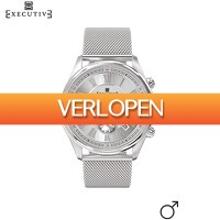 Dailywatchclub.nl: Executive - Blazer Mesh EX-10