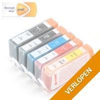 Huismerk inkt cartridges voor HP