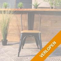 Design industrial chair