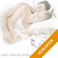 Anti-snurkring