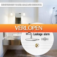 ClickToBuy.nl: Waterlekkage melder