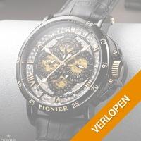 Pionier Dublin Automatics horloge
