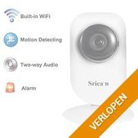 720p WiFi IP SRICAM camera
