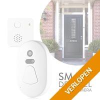 Smart deurbel