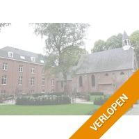3 dagen kloosterhotel in Noord-Brabant