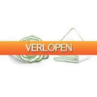 Marktplaats Aanbieding 2: Verkoelende Aloe Vera Touch dekbedden