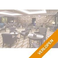 Stijlvol 5*-hotel Berlijn
