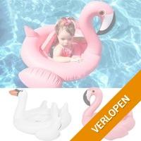 Veiling: Vrolijke baby zwemband