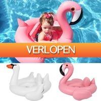 HelloSpecial.com: Veiling: Vrolijke baby zwemband