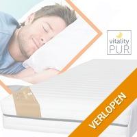 Vitality Pur drukverlagend matras