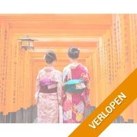 Unieke rondreis Japan