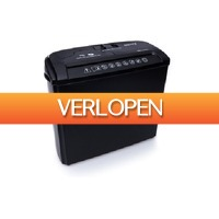 SelectDeals.nl: Camry CR 1033 papiervernietiger