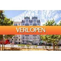 Gogetaway.nl: Trendy hotel middenin Lissabon