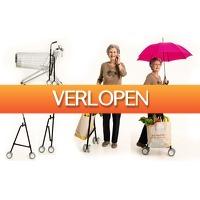 SelectDeals.nl: SHOPPI boodschappentrolley