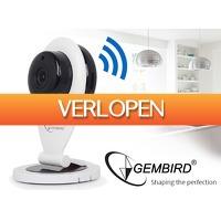 DealDonkey.com 4: Gembird Smart HD WiFi camera