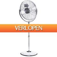 Bol.com: Ijskoude korting op ventilatoren & airco's