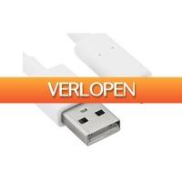 MargeDeals.nl: 2 x micro USB-C kabel
