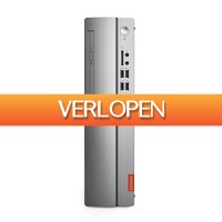 Wehkamp Dagdeal: Lenovo IdeaCentre 310S-08ASR computer