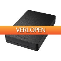 Expert.nl: Toshiba Canvio Alu 2TB
