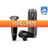 iBOOD.be: Philips S9171/69 Wet & Dry Scheerapparaat