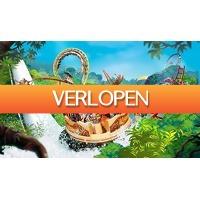 ActieVandeDag.nl 2: Avonturenpark Hellendoorn