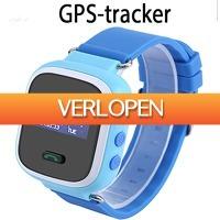 Uitbieden.nl 2: GPS/GPRS-tracker