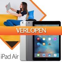 Euroknaller.nl: Apple iPad Air
