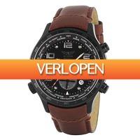 Voordeeldrogisterij.nl: Aviator horloge F-Series Men's Watch