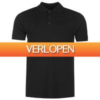 Onedayfashiondeals.nl: Pierre Cardin polo