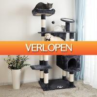 Dealwizard.nl: Katten krabpaal