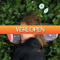 Gadgetsgift.nl: Boomstam kussen