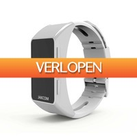 MyXLshop.nl: Bluetooth smartwatch