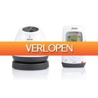 Wehkamp Dagdeal: Alecto DBX-111 DECT babyfoon met projector