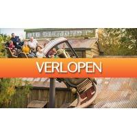 ActieVandeDag.nl 2: Ticket attractiepark Slagharen
