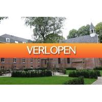 Hoteldeal.nl 2: 3 dagen kloosterhotel in Noord-Brabant