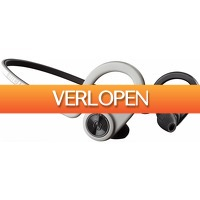 Coolblue.nl 2: Plantronics Backbeat Fit headphones