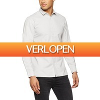 Onedayfashiondeals.nl 2: Jack and Jones - Shirt LS - Off White