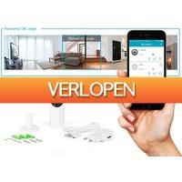 DealDonkey.com 4: Smartwares WiFi bewakingscamera