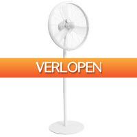 Dealwizard.nl: Staande ventilator