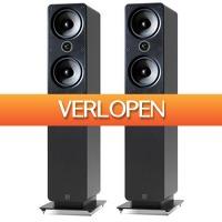 Hificorner.nl: Q Acoustics 2050i speakers