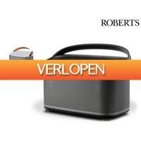 iBOOD.be: Roberts R1 multi-room speaker