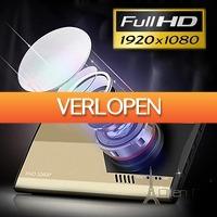 Uitbieden.nl 2: Full HD dashboard camera