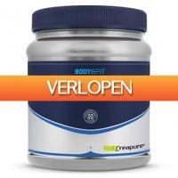 BodyenFitshop.nl: Creatine CreaPure