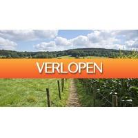 Hoteldeal.nl 1: 3 dagen in het Limburgse Heuvelland o.b.v. halfpension