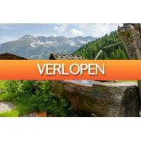 Hoteldeal.nl 2: 4, 6 of 8 dagen o.b.v. halfpension in Tirol