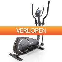 Betersport.nl: Crosstrainer - Kettler Rivo P Black