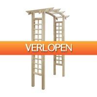VidaXL.nl: Rozenboog