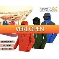 1DayFly Outdoor: Ademend Regatta herenjack