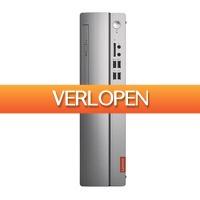 Wehkamp Dagdeal: Lenovo Ideacentre 510S-08IKL computer