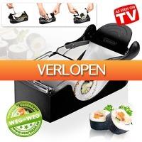 voorHAAR.nl: Ideale sushimaker